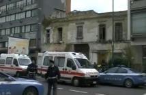 Palazzo Crollato Viagianturco
