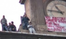 Protesta Preale