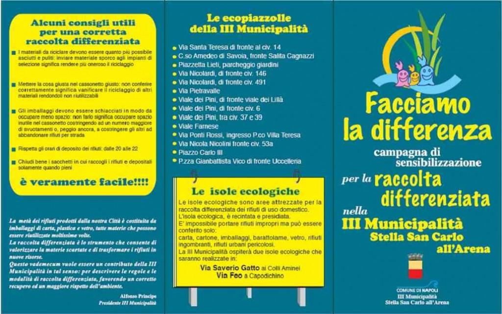 Brochure Differenziata1