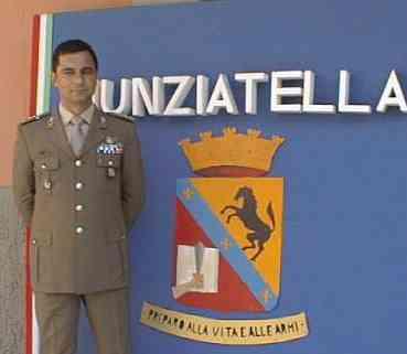Pace Domenico Colonnello