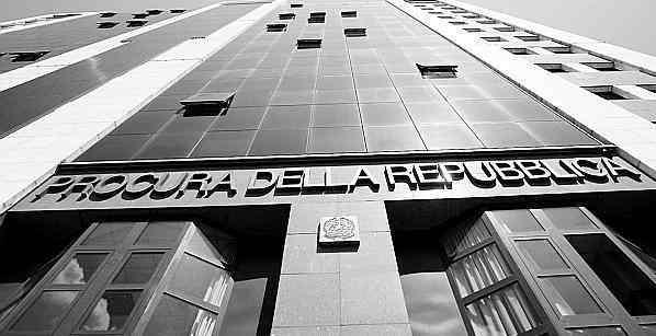 Procura Repubblica