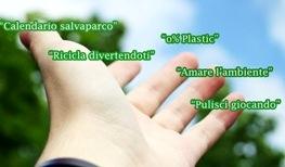 Diamo Mano Ambiente