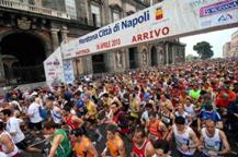 Maratona Napoli