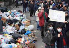 Pianura Protesta
