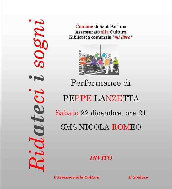 Lanzetta Peppe