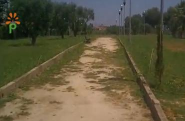 Parco Abbandono