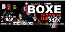 Box Femminile A Volla
