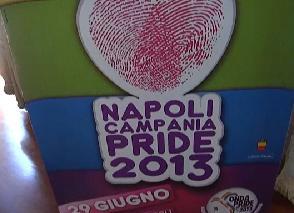 Napoli Pride2013