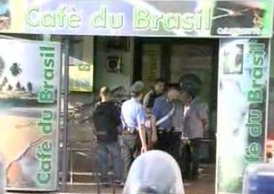 Cafe Du Brasil