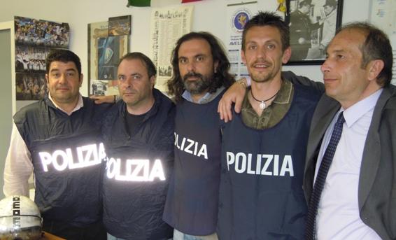 Polizia Ipad