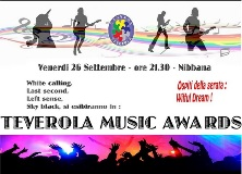 Teverola Music Awards 1