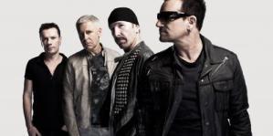 U2 2014 2