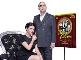 Elio E  Geppi  Famiglia Addams