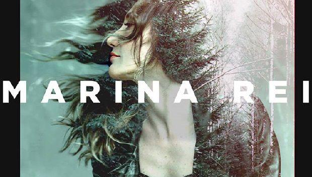 Marina Rei Album