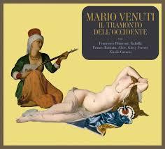 Mario Venuti Tramonto Occidente