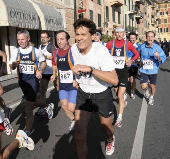 Giannimorandiduranteunamaratona