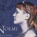 """Made in London"", Noemi subito in vetta a classifica iTunes"