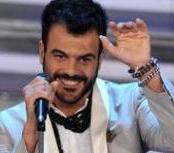 Renga Francesco Sanremo2014