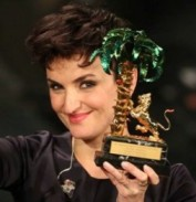 Arisa Sanremo2014 Premio