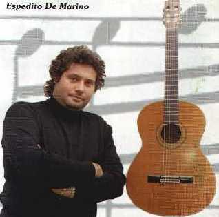 De Marino Espedito