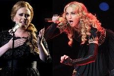 Adele Madonna