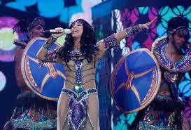 Cher Live 2014