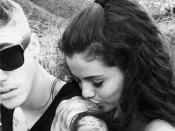 Justin Bieber Selna Gomez22