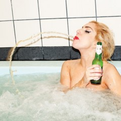 Lady Gaga Vasca