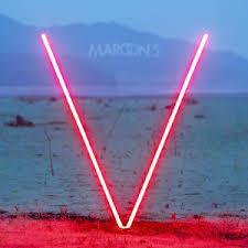 V Album Maroon5