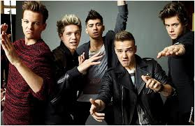 One Direction2014
