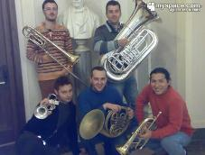 Brass Around The World