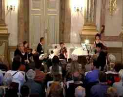 Solisti Di Sallisburgo