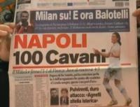 Cavani100