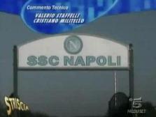 Napoli Strisica