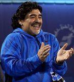Maradona Dubai