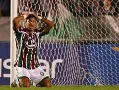 Delusione Fluminense