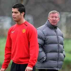 Ronaldo Ferguson