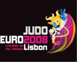 Euro Judo2008