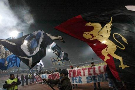 Napoli Genoa