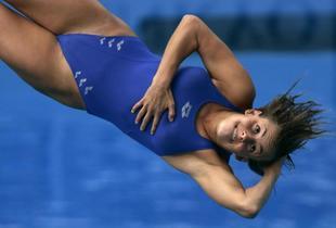 Tania Cagnotto