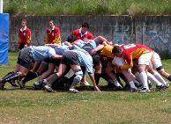 Rugby Mischia