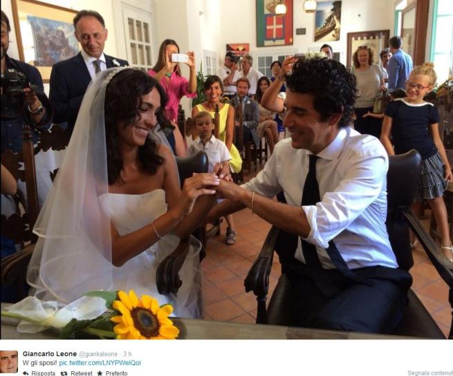 Caterinabalivo Sposa