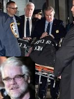 Seymour Hoffman Morte