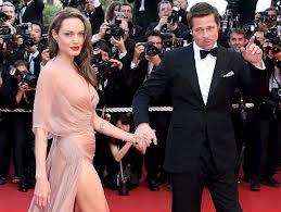 Angelina Brad Pitt