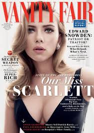 Scarlettjohanssonincinta Vanityfariusa