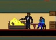Pulpfiction Videogame