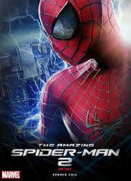 The Amazing Spiderman2