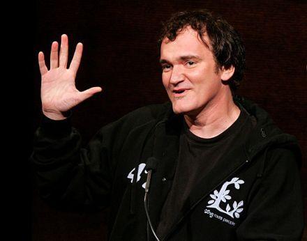 Tarantino Quentin2