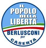 Berlusconi Caserta