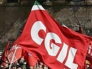 Cgil Bandiera